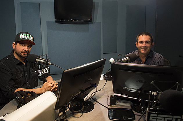 The Dan Le Batard Show with Stugotz - November 11, 2014