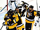 2016 NHL Stanley Cup Final - Game One