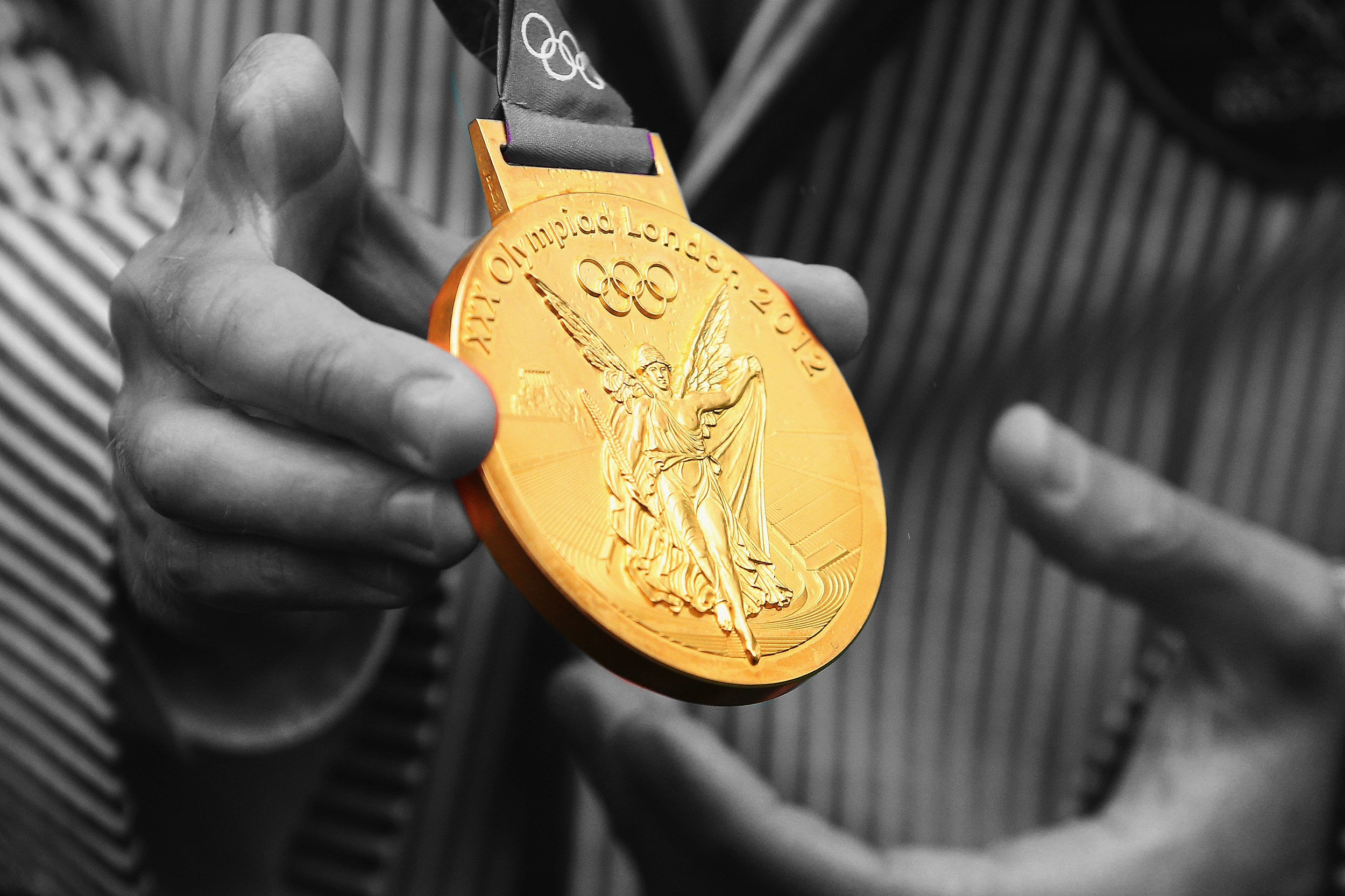 Contest to win money 2018 olympics