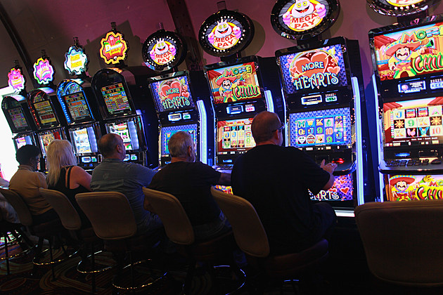 Seminole Indian Reservation Opens New Casino In Everglades