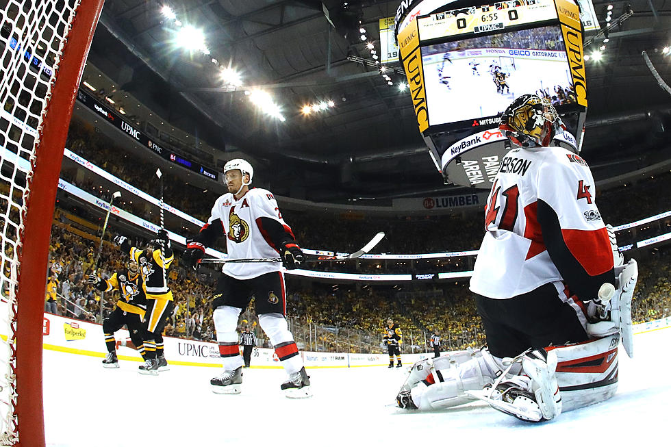 Penguins a tough draw for Predators in Stanley Cup Final