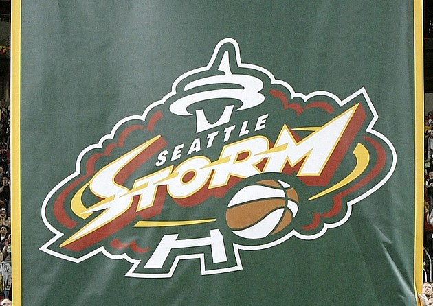 Los Angeles Sparks v Seattle Storm