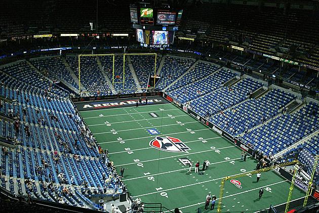 Arena Bowl XXII