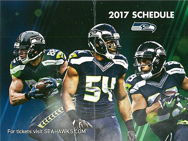 Courtesy: Seattle Seahawks