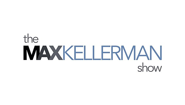 Max Kellerman Show - Show Logo (color)
